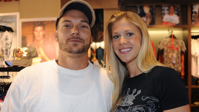 Kevin Federline Is Now a Father of Six