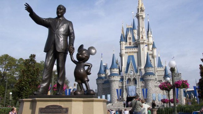 Disney: Selfie Sticks Will Be Banned Starting Tuesday