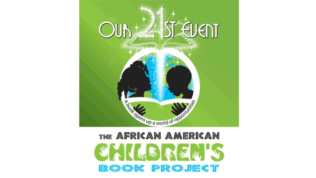 Spotlight! African American Children's Book Fair