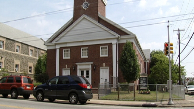 AC Units Stolen From SW Philly Church