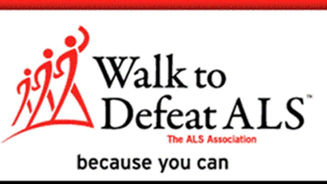 Spotlight! ALS Walk