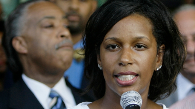 Daughter of Obama's Former Pastor Indicted for Fraud