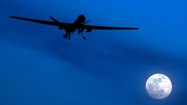 White House Ups Drone Strikes, Tolerates More Civilian Deaths
