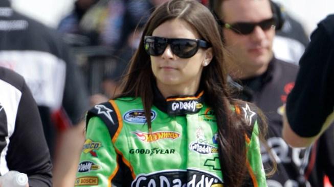 Danica Patrick Wins Pole for NASCAR's Daytona 500