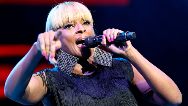 Burger King Apologizes to Mary J. Blige Over Controversial Ad