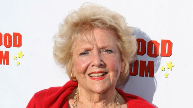 """I Love Lucy"" Actress Doris Singleton Dead at 92"