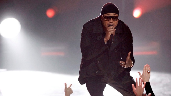 LL Cool J To Be First Grammy Host in Seven Years