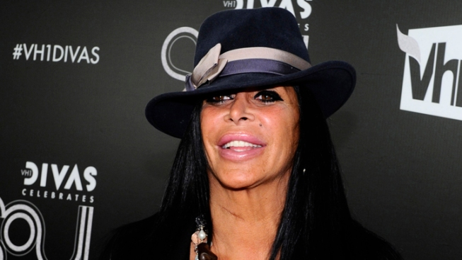 VH1's Big Ang Writing Book, Building Her Brand