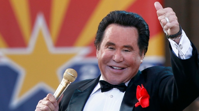 Wayne Newton Sued Over Vegas Museum Plans