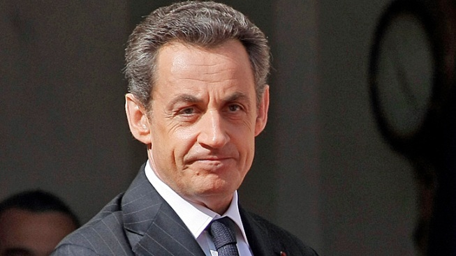 Preliminary Charges Filed Against Former French President Sarkozy in Campaign Finance Case