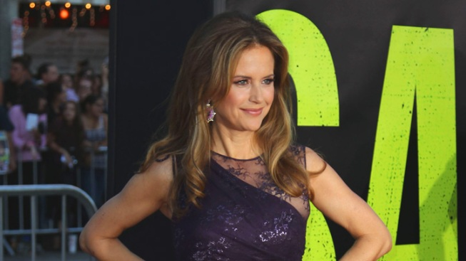 "Kelly Preston Opens Up About Son Jett Travolta's Death on ""The Doctors"""