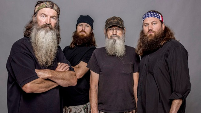 """Duck Dynasty"" Star Booted Over Anti-Gay Comments"