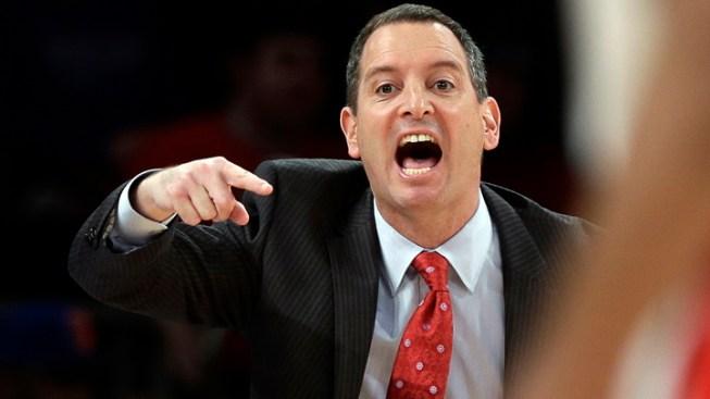 Rutgers Fired Coach Due $100K Bonus