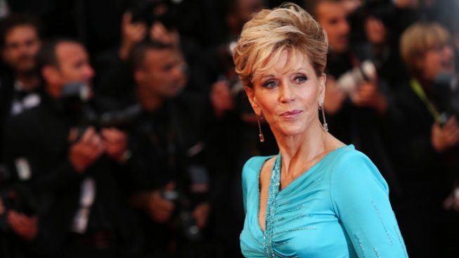 Jane Fonda to Receive AFI Achievement Award