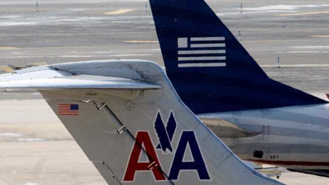 Small Fire on Plane at Philly Airport