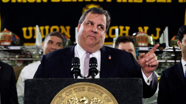 Christie's Still Popular: Poll