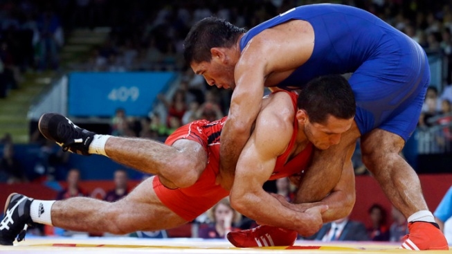 IOC Drops Wrestling From 2020 Olympics