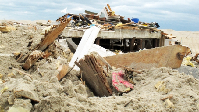FEMA Should Withhold $523K in Aid From NJ Town: Auditors