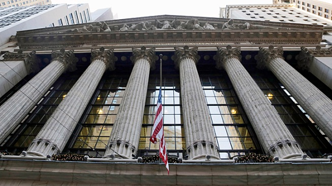 Exchange Owner ICE to Buy NYSE for $8.2 Billion