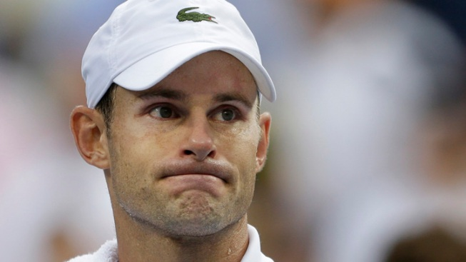 Roddick Retires after U.S. Open Loss to del Potro