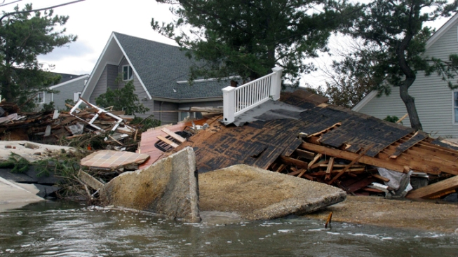 Sandy Cleanup to Cost About $29.4 Billion in NJ