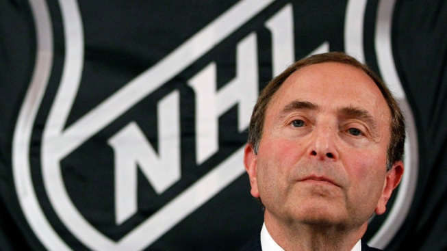NHL, Union Back at Bargaining Table for New Talks