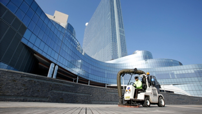 NJ Approves Shift in Casino Ownership