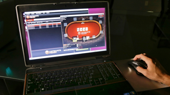 Casino Mogul OK'd for NJ Internet Gambling