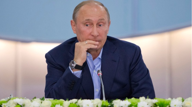 Up to $30 Billion Stolen from Sochi Olympic Funds: Report