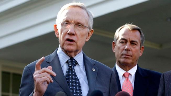 Congress Passes Temporary Debt Limit Suspension