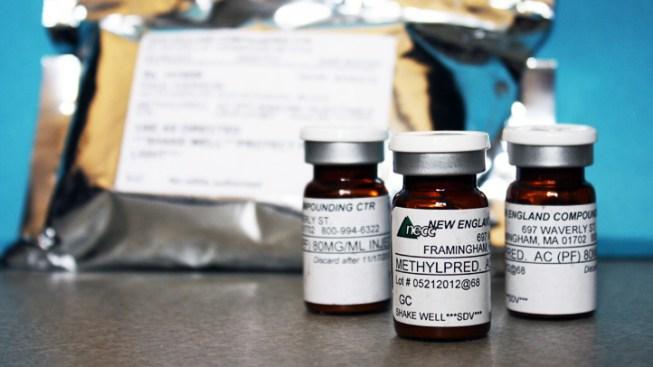 Officials Find Filth, Disrepair at Mass. Pharmacy Behind Meningitis Outbreak