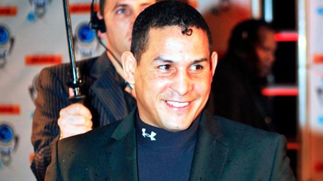 """Former Boxer """"Macho"""" Camacho Shot in Puerto Rico"""