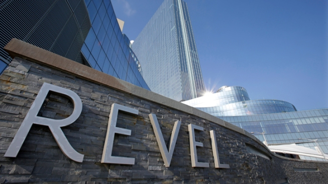 Court Approves Revel's Bankruptcy Plan
