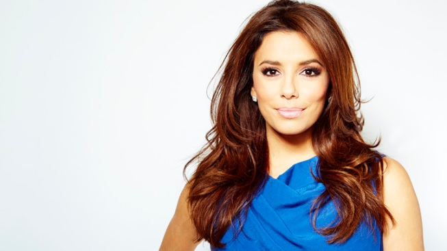 "Eva Longoria on Post-Divorce Weight Loss: ""I Was Not Eating,"" Got ""So Skinny"""