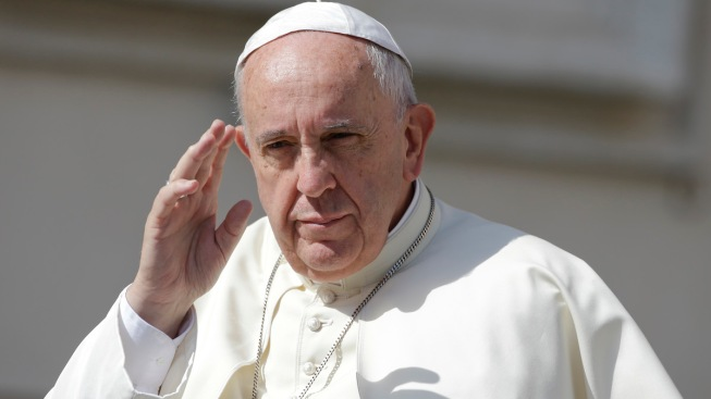 "Pope Francis Says Marital Separation Sometimes ""Morally Necessary"""