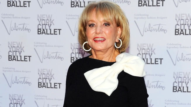 Barbara Walters' Most Fascinating Person of 2012 Revealed! (Hint: It's Not Honey Boo Boo)