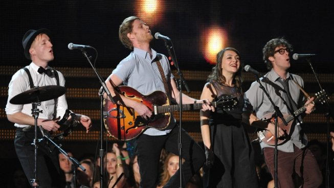 Secret to The Lumineers' Success? New Jersey Newspaper Columnist