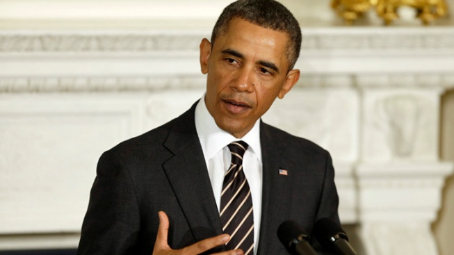 Obama Urges Congress to Compromise on Sequester