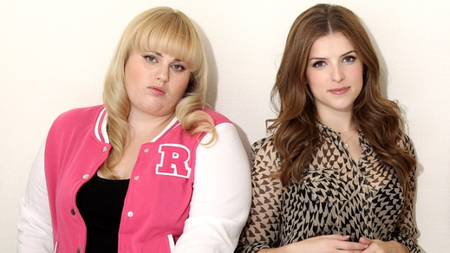 """Pitch Perfect 3"" Is Happening! Universal Pictures Greenlights Third Installment"
