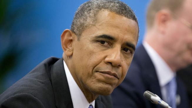 Pa. Man to Plead Guilty to Threatening to Kill Obama