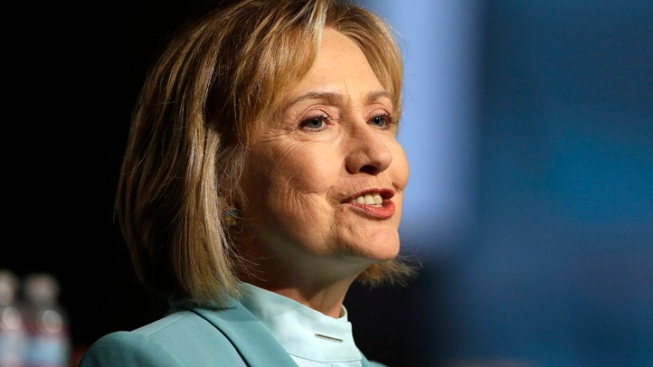 Hillary Clinton Memoir on Secretary of State Stint Set for June 10 Release