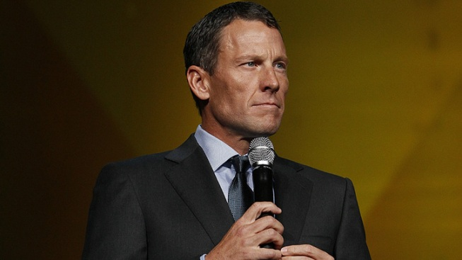 Lance Armstrong Cuts Formal Ties to Livestrong