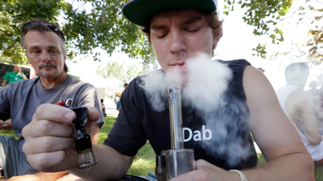 Feds Won't Sue to Stop Marijuana Use in Colorado, Washington