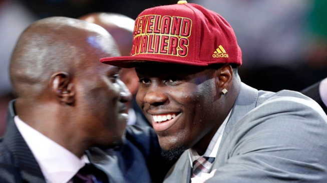 NBA Draft: Cavs Take Bennett with No. 1 Pick