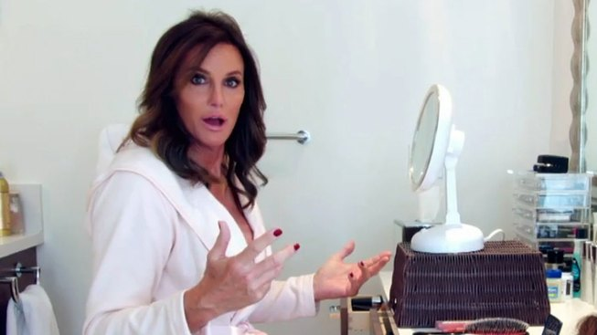 Judge Grants Jenner's Request to Legally Change Name, Gender