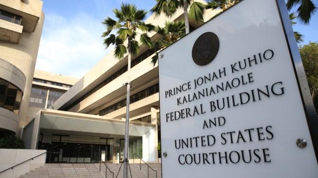 Hawaii Judge Who Blocked Travel Ban Target of Threats