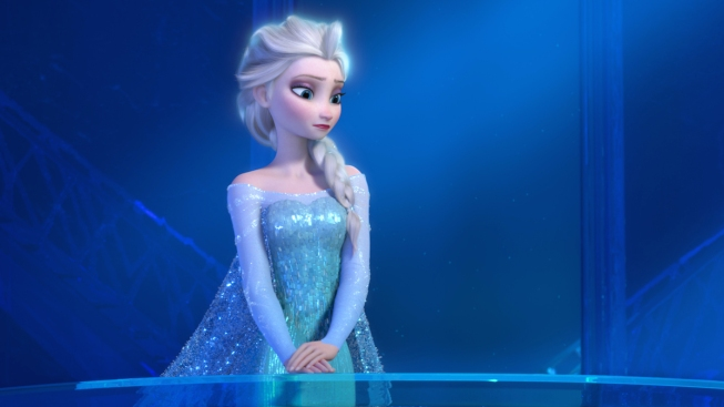 Disney's 'Frozen' Heading to Broadway in Spring 2018