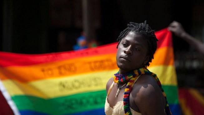 Ugandan Police Raid Gay Pride Event, Arrest Activists