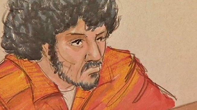 Teen Terror Suspect Pleads Not Guilty to Murder Attempt