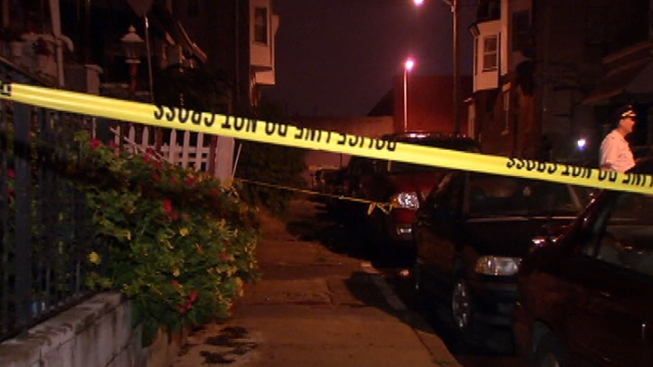 Man Gunned Down on West Philly Street